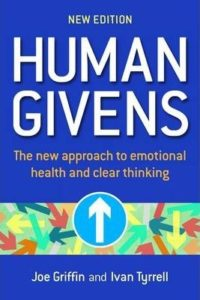 Human Givens cover